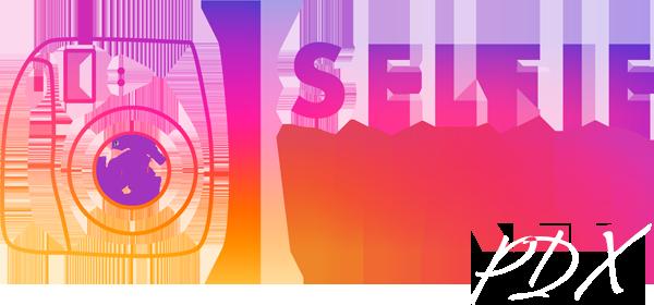 Selfie WRLD - Portland